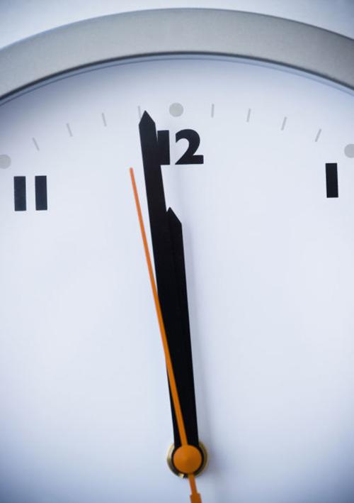 2. Ăn trong khung từ 6 giờ sáng tới 6 giờ tối
