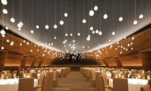 Trung tâm hội nghị - sự kiện - yến tiệc Capella Gallery Hall