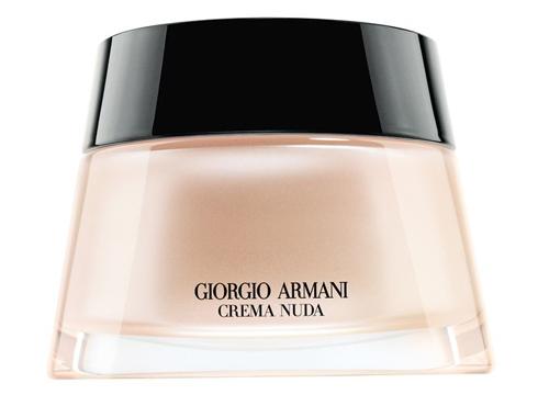 Kem nền Giorgio Armani Crema Nuda, giá 81 Bảng (2,3 triệu đồng).