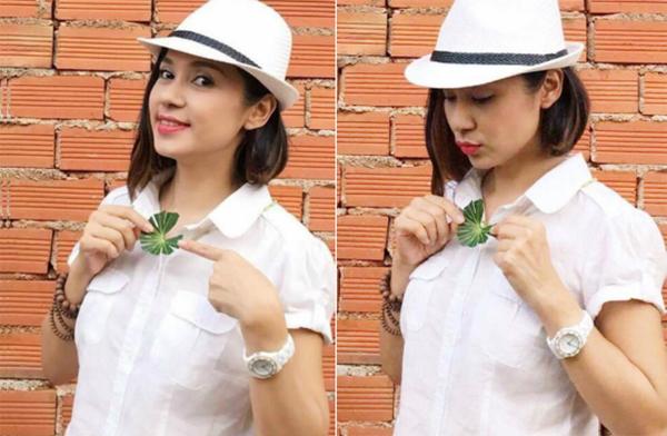 Việt Trinh