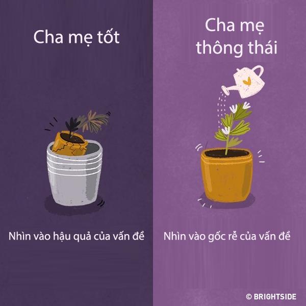 11-dieu-khac-biet-giua-cha-me-tot-va-cha-me-thong-thai-1