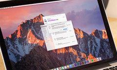 Tiết kiệm bộ nhớ với tính năng mới của macOS Sierra