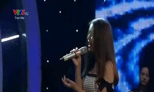 Quang Đạt, Thảo Nhi, Minh Trị, Y Lux hát 'Bất khả chiến bại - Can't stop the feeling'