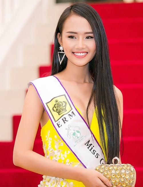 Lâm Thùy Anh