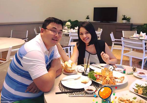8th anniversary we bumped into each other ^__^ P/S: Check in sống ảo vậy thui chứ bay ra Nha Trang buổi trưa, về buổi tối à
