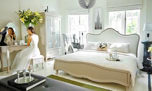 6 cách tạo không gian lãng mạn cho cặp đôi mới cưới
