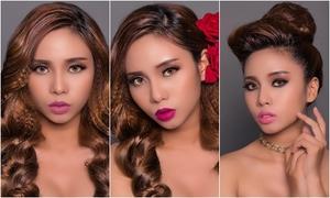 3 sắc son hồng giúp tôn lên vẻ đẹp của làn da ngăm