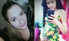 Thai phụ bị đâm chết, rạch bụng lấy thai nhi
