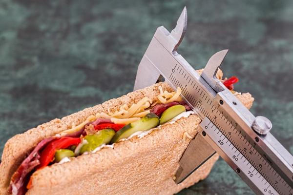4. Thực đơn ăn kiêng không chất béo