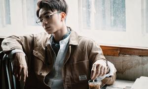 Soobin Hoàng Sơn gây bất ngờ khi hát ballad
