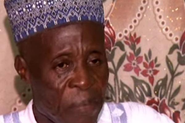 Ông Mohhammed Bello Abubakar. Ảnh: CEN