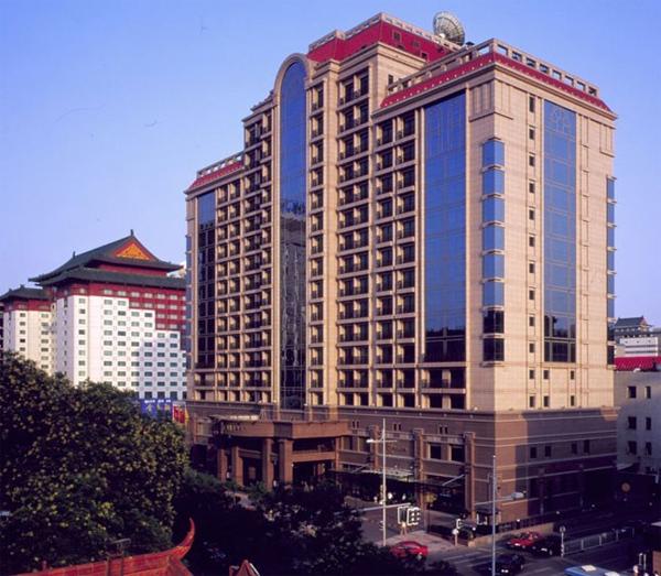 Một trong những bất động sản đứng tên bà Trần Lệ Hoa, Lee Garden Service Apartmen.