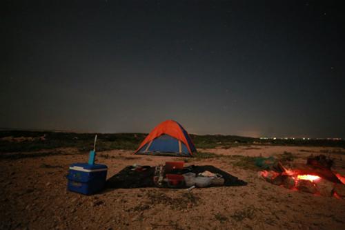 Mũi Yến - điểm đến mới cho dân ưa khám phá - VnExpress Du lịch