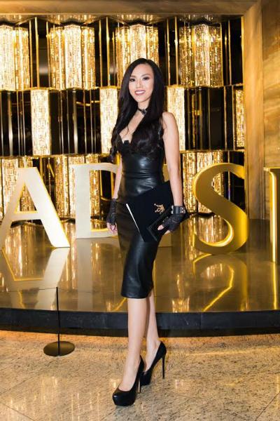 Từ sau khi giành được ngôi vị Á hậu, Mai Quỳnh rất tích cực tham gia các hoạt động của showbiz và kinh doanh thời trang tại Việt Nam.