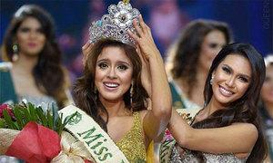 Tân Hoa hậu Trái đất bị tố ngủ với nhà tài trợ