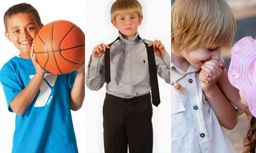 11 điều cha phải dạy con trai ngay từ khi còn nhỏ