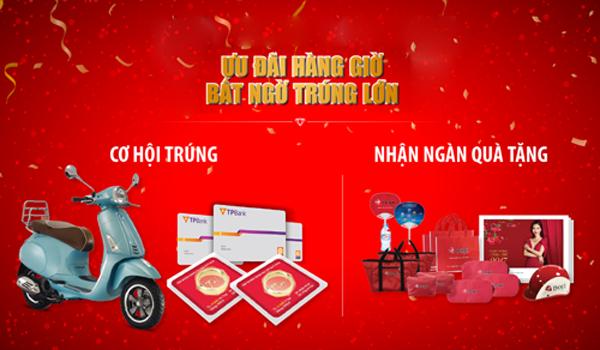Đặc biệt, từ ngày 9-13/11 tại Hội chợ Quốc tế Trang sức Việt Nam 2016, nhận ngay ưu đãi tới 20% cho trang sức Ngọc trai, cùng cơ hội trúng xe Vespa và hàng ngàn quà tặng hấp dẫn cho mọi khách hàng tham quan và mua sắm.