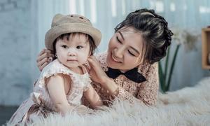 Hot mom Việt tại Australia dạy con tự lập