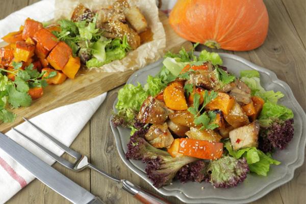 thit-lon-va-bi-ngo-nuong-tron-salad