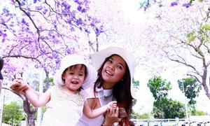 Mẹ Việt ở Australia chia sẻ bí quyết cho con bú đến gần 3 tuổi