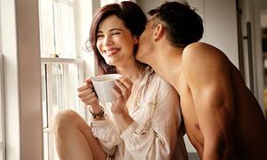 Nhà văn Hoàng Anh Tú: 'Muốn chồng ngoan, vợ phải hư một chút!'