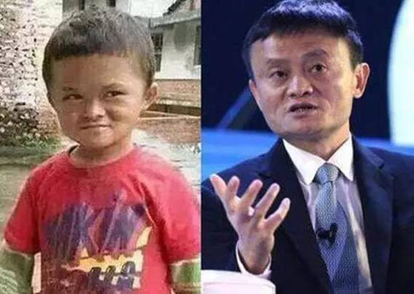 ty-phu-jack-ma-chu-cap-cho-cau-be-giong-het-minh