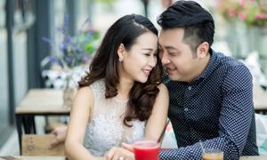 Hạnh phúc bình dị của nhiều cặp vợ chồng