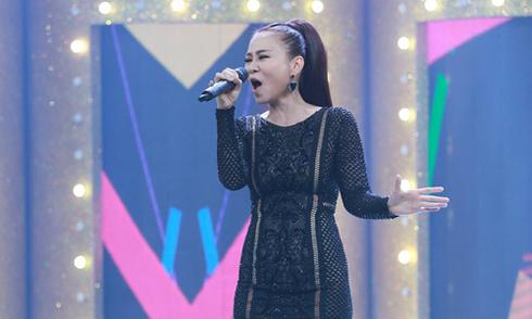 Thu Minh nhờ 'giải oan' cô chưa từng phẫu thuật thẩm mỹ