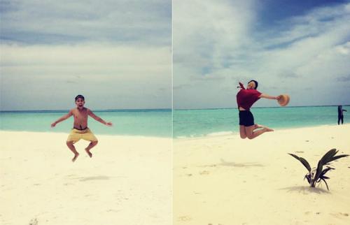 chuyen-di-maldives-cua-me-don-than-ung-thu-va-con-trai-11