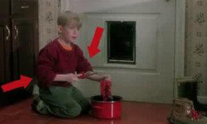 Những sạn hài hước trong phim 'Ở nhà một mình'