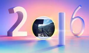 Người dùng Facebook thi nhau 'Nhìn lại một năm'