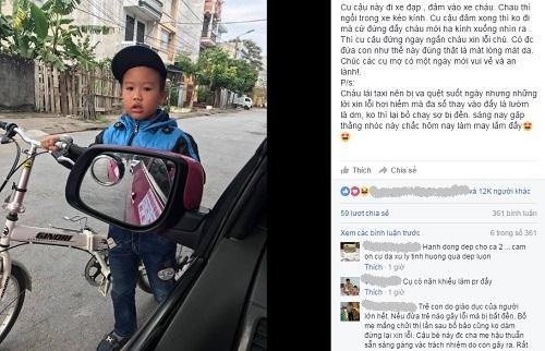 loi-xin-loi-cua-cau-be-8-tuoi-khien-tai-xe-taxi-cam-dong