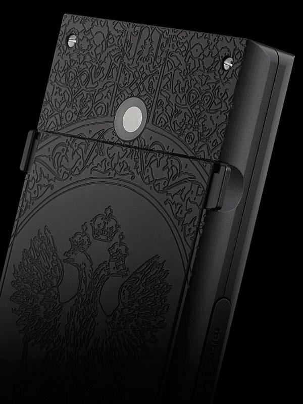 Về tính năng, Mobiado Professional 3 AF Great Empires: Russia - Black là mẫu điện thoại 2 SIM, hỗ trợ 4 băng tần GSM và hai băng tần mạng 3G.  Máy được trang bị màn hình QVGA 2,4 inch, khe cắm thẻ nhớ mở rộng microSD, camera hỗ trợ quay video, trình duyệt web, chuẩn kết nối Bluetooth 3.0, hỗ trợ email và trình nghe nhạc.