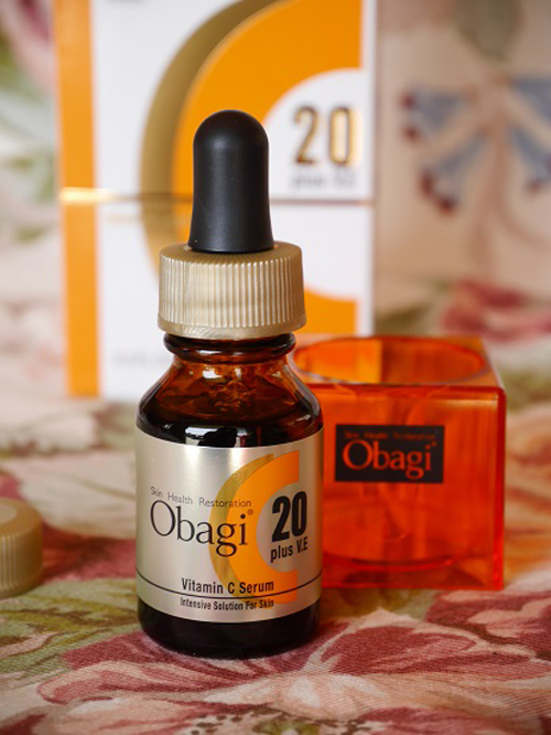Obagi C10 Serum.