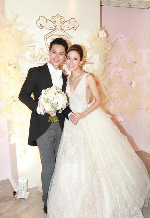 Đám cưới : Dương Di và chú rể La Trọng Khiêmtổ chức hôn lễ tại khách sạn Ritz Carlton hôm