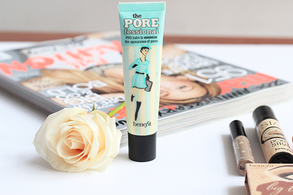 Benefit The POREfessional Face Primer.
