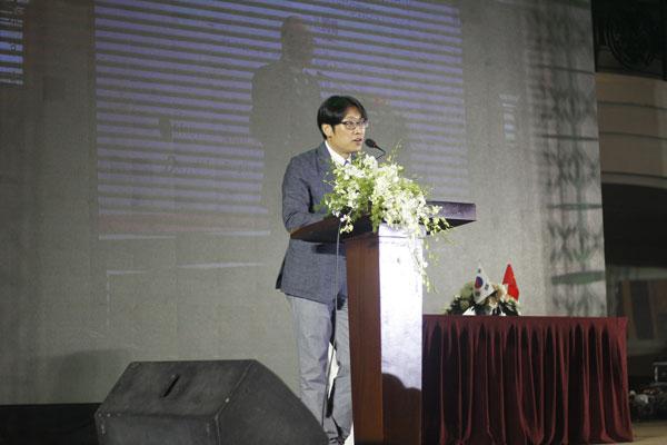 bác sĩ Choi Ji Jun