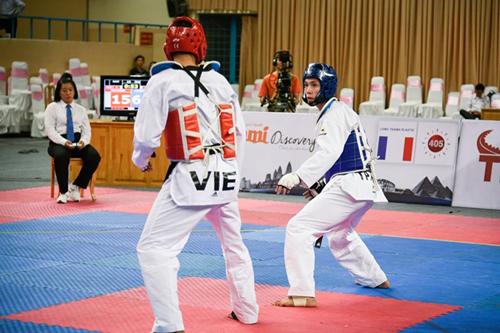 nhua-long-thanh-tai-tro-cho-lien-doan-taekwondo-viet-nam