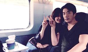 Son Tae Young trải lòng về 8 năm làm vợ Kwon Sang Woo