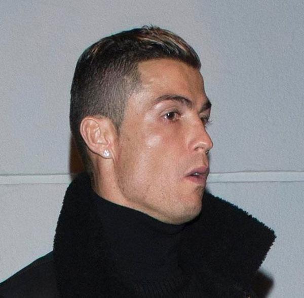 Là người góp công lớn giúp Real đoạt Club World Cup, C. Ronaldo vui vẻ trở lại Real