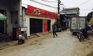 Nổ súng truy sát giữa TP Thanh Hoá, hai thanh niên thương vong