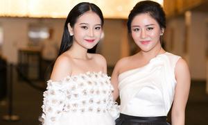Tam Triều Dâng, Văn Mai Hương đọ vai trần trong sự kiện