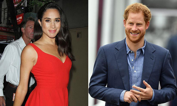 In late October, news broke that Prince Harry was no longer on the market. The Sunday Express reported that the fifth-in-line to the throne had found love with Suits actress Meghan Markle.