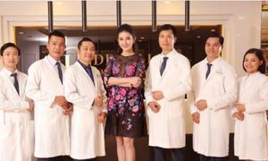 Làm đẹp miễn phí trong dịp khai trương cơ sở 3 Dr.Hải Lê