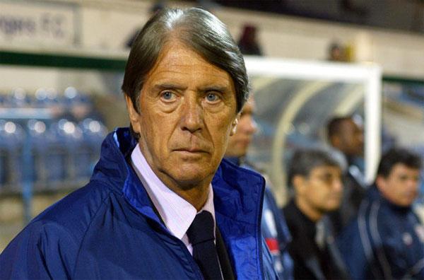 Cựu HLV Cesare Maldini ra đi một tháng sau sinh nhật tuổi 84.
