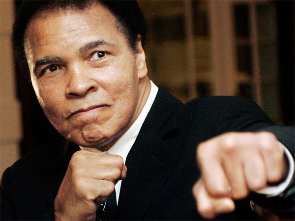 Muhammad Ali không chỉ là