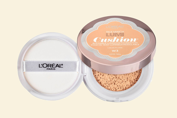 Phấn nước LOréal Paris True Match Lumi Cushion Foundation