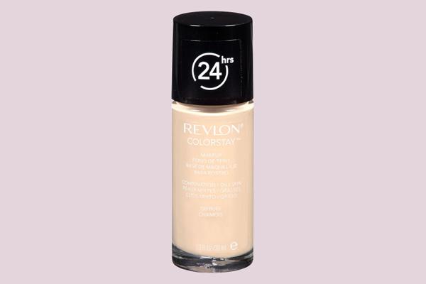 Kem nền Revlon ColorStay Makeup for Combination/Oily Skin