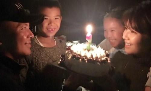 'A Châu' Lưu Đào hạnh phúc viên mãn sau 9 năm lấy đại gia