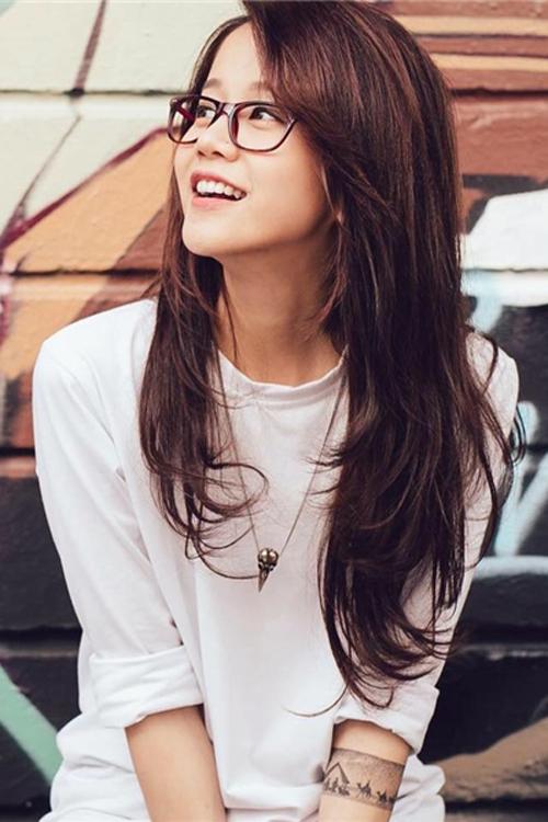 Trước khi tham gia The Face, An Nguy được biết đến với tư cách một Vlogger trẻ trung và cá tính.